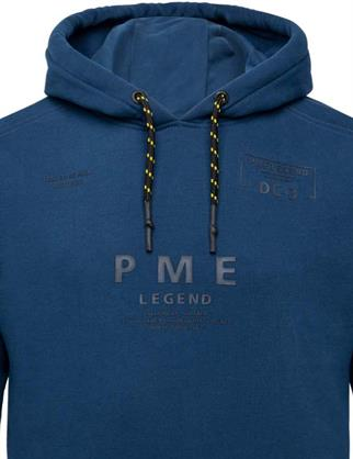 PME Legend sweater PSW215415 in het Marine