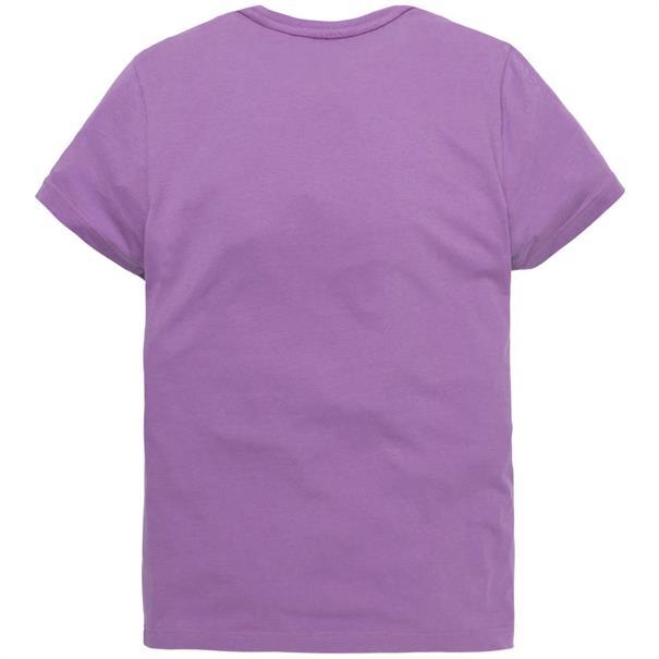 PME Legend t-shirts ptss194532 in het Lila