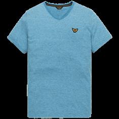PME Legend t-shirts ptss201551 in het Blauw