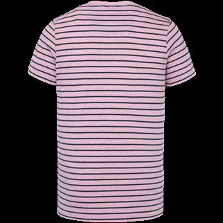 PME Legend t-shirts PTSS203554 in het Koraal