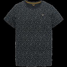 PME Legend t-shirts ptss204572 in het Donker Blauw