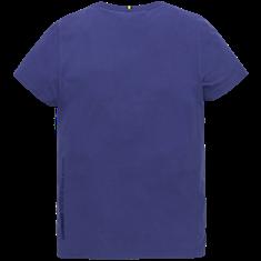 PME Legend t-shirts PTSS206541 in het Blauw