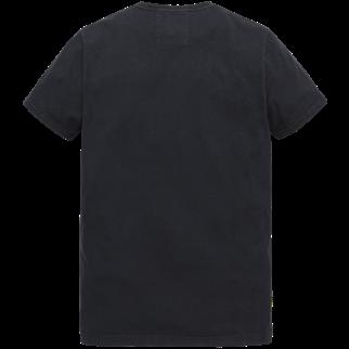PME Legend t-shirts PTSS206572 in het Donker Blauw
