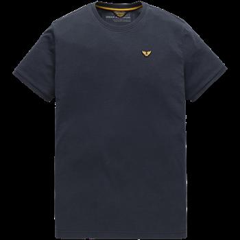 PME Legend t-shirts PTSS208530 in het Donker Blauw