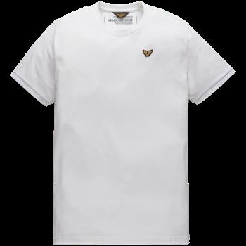 PME Legend t-shirts PTSS208530 in het Wit