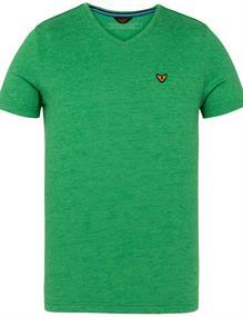 PME Legend t-shirts PTSS211521 in het Groen
