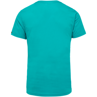 PME Legend t-shirts PTSS214552 in het Blauw