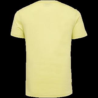 PME Legend t-shirts PTSS214552 in het Groen