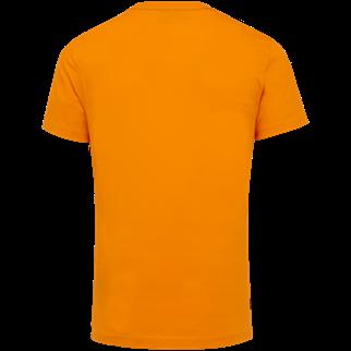 PME Legend t-shirts PTSS214552 in het Multicolor