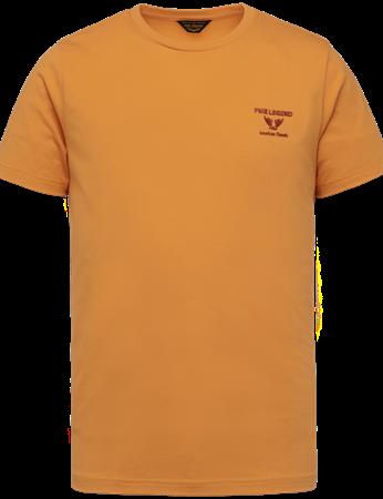 PME Legend t-shirts PTSS214580 in het Multicolor