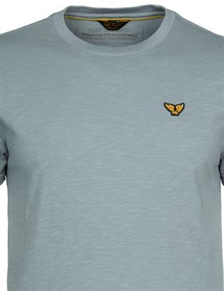 PME Legend t-shirts PTSS215563 in het Licht Blauw