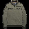 PME Legend trui psw197436 in het Geel