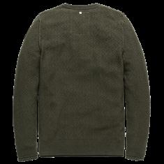 PME Legend truien pkw196302 in het Groen