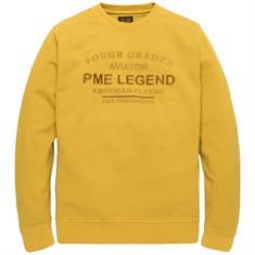 PME Legend truien psw192411 in het Geel