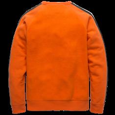 PME Legend truien psw197430 in het Oranje