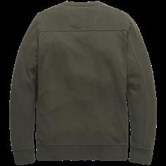 PME Legend truien PSW198460 in het Groen