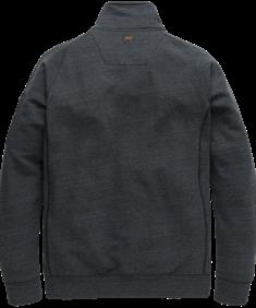 PME Legend truien psw206416 in het Donker Blauw