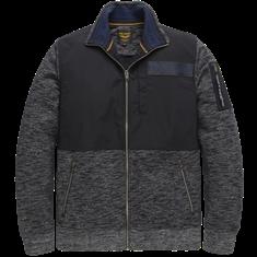 PME Legend vest PSW206417 in het Donker Blauw