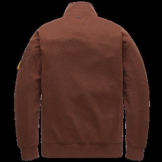 PME Legend vest PSW208450 in het Grijs