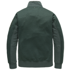PME Legend vest PSW208450 in het Groen