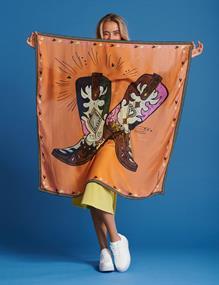 Pom accessoire sp6444 in het Oranje