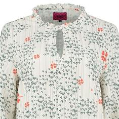 Pom blouse sp6191 in het Ecru