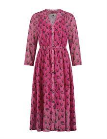 Pom jurk sp6503 in het Roze