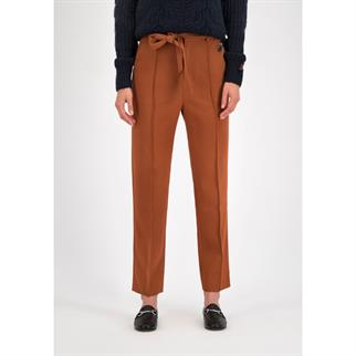 Pom pantalons sp5986 in het Blauw