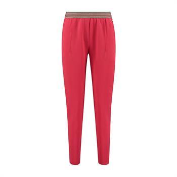Pom pantalons sp6224 in het Fuxia