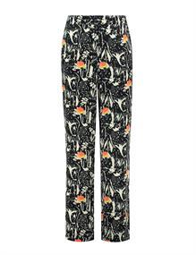 Pom pantalons sp6519 in het Zwart