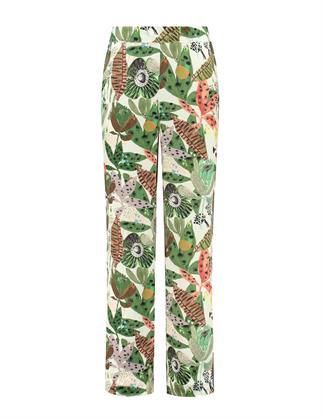 Pom pantalons sp6552 in het Licht Groen
