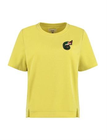 Pom t-shirts sp6468 in het Lime