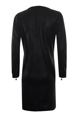 Poools jurk 033157 in het Grijs