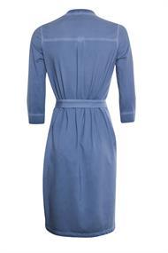 Poools jurk 113238 in het Donker Blauw