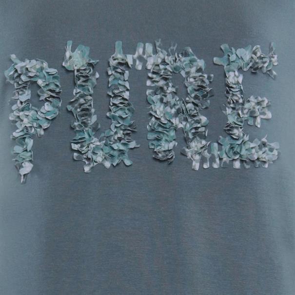 Poools t-shirts 013153 in het Grijs