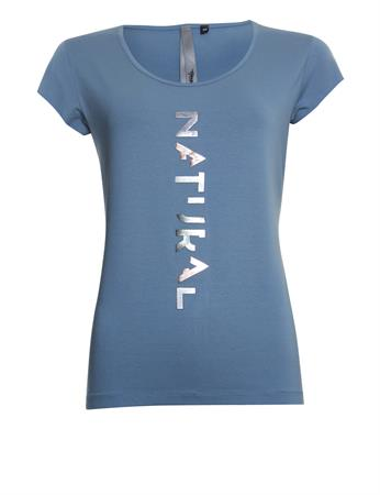 Poools t-shirts 113166 in het Donker Blauw