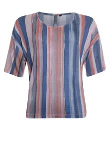 Poools t-shirts 113245 in het Multicolor
