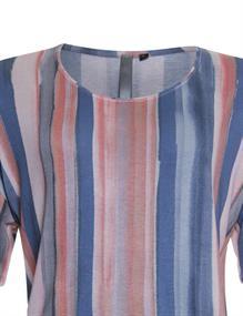 Poools t-shirts 113245 in het Multicolor
