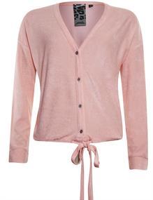 Poools t-shirts 113255 in het Roze