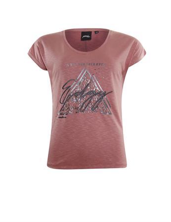 Poools t-shirts 133115 in het Roze