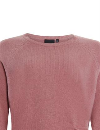 Poools trui 133125 in het Roze
