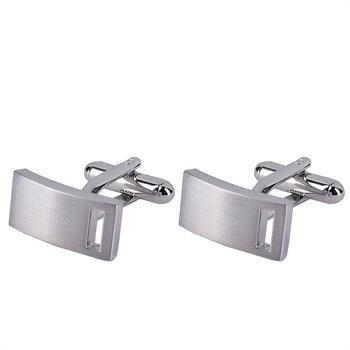 Profuomo accessoire PP3MAB005A in het Zilver