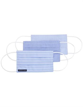 Profuomo accessoire PPRX3A0002 in het Blauw