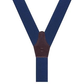Profuomo bretels PP1L00001B in het Multicolor
