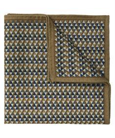 Profuomo pochet PPON30009C in het Roest