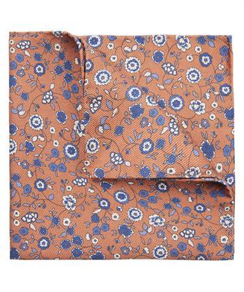 Profuomo pochet PPRN30013D in het Oranje