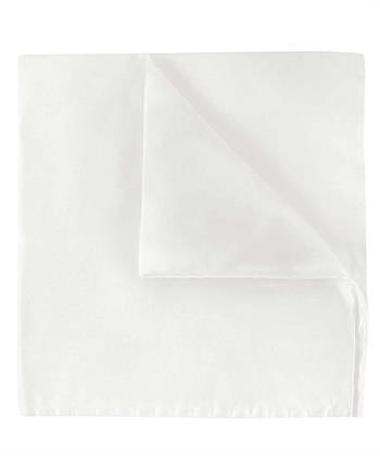 Profuomo pochet PPZN00002A in het Wit