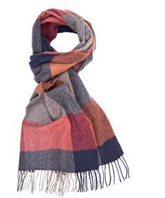 Profuomo sjaals PP1S30002A in het Oranje