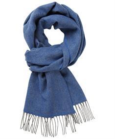 Profuomo sjaals PP1S30014B in het Blauw