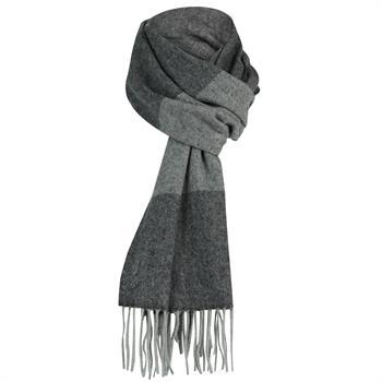 Profuomo sjaals PPNS30001A in het Grijs